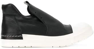 Cinzia Araia slip on platform sneakers