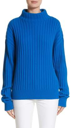 Michael Kors Cashmere Funnel Neck Pullover