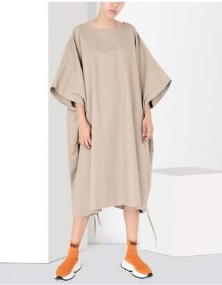 Maison Margiela Two-Way Oversized Dress