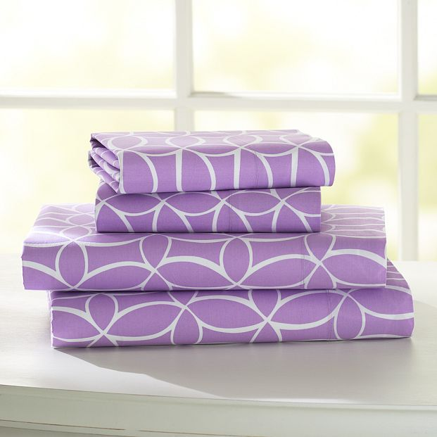 Vine Organic Sheet Set