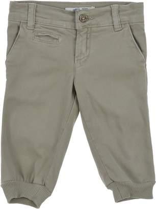 Cesare Paciotti 4US Casual pants - Item 36582084AN