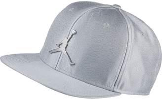 Jordan Jumpman Elephant Ignot Pro Men's Snapback Hat Cap ah1576-012 (Size OS)