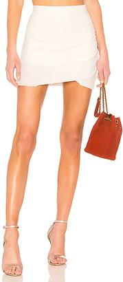 Lovers + Friends Voyage Skirt.