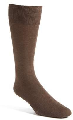 John W. Nordstrom R) Solid Socks