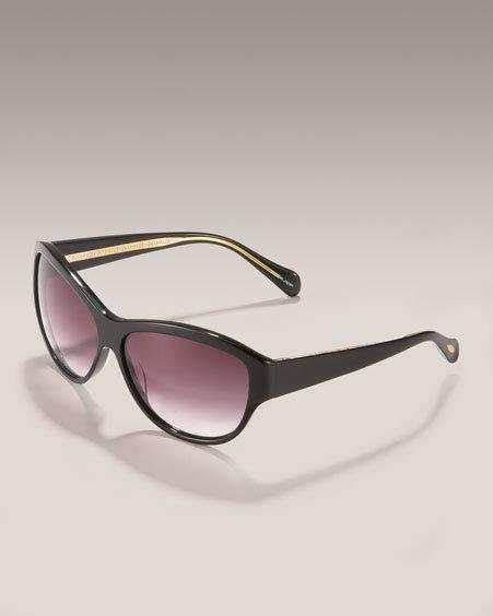 Oliver Peoples Cavanna Sunglasses