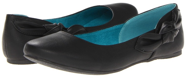 Blowfish Pollyanna (Black Austin) - Footwear