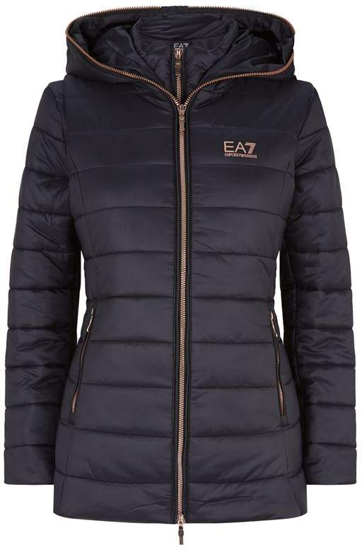 Ea7 Two Piece Jacket with Gilet