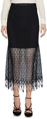 Saloni 3/4 length skirts - Item 35329527EU