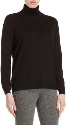 Grace Basic Turtleneck