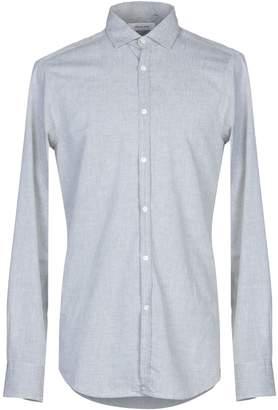 Aglini Shirts - Item 38792008RO