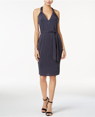 GUESS Joan Halter Dress $108 thestylecure.com