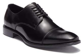 Kenneth Cole Reaction 211921 Leather Cap Toe Oxford