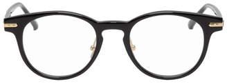 Linda Farrow Luxe Black 25 C1 Glasses