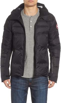 Canada Goose Hybridge Sutton Waterproof 800-Fill Power Down Jacket