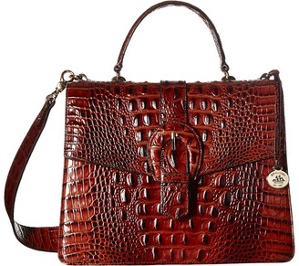 Brahmin - Gabriella Handbags $345 thestylecure.com