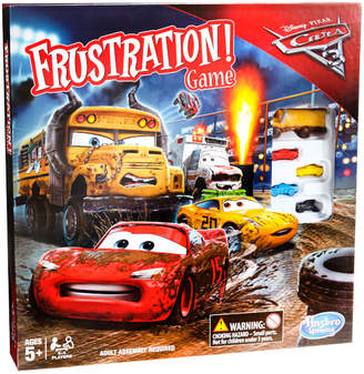 Hasbro Gaming Cars 3 Trouble