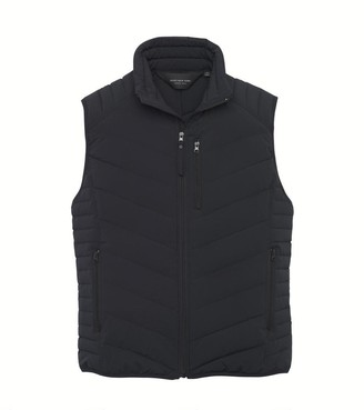 Andrew Marc WITHERS QUILTED DOWN VEST