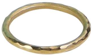 Tiffany & Co. Paloma Picasso 18K Yellow Gold Ring Size 7.5