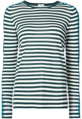 Akris Punto striped longsleeved T-shirt