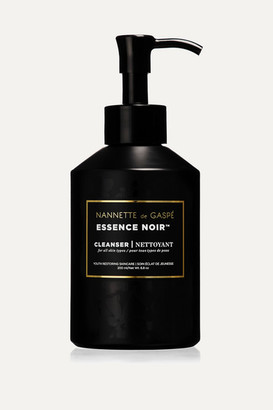 Nannette de Gaspé - Art Of Noir - Essence Noir Cleanser, 200ml