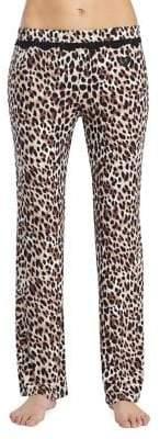 Betsey Johnson Knit Pajama Pants