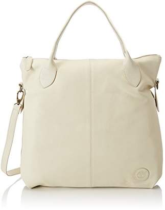 Timberland Women's TB0M5752 Tote Bag Beige