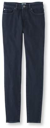 Comfort Knit Jeans, Classic Fit Skinny-Leg