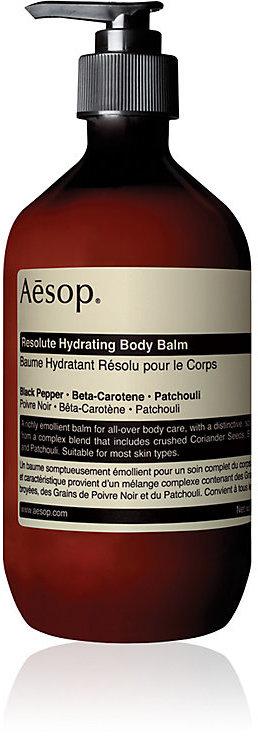 AesopAesop Women's Resolute Hydrating Body Balm 500ml