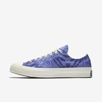 Converse Chuck 70 Tie Dye Low TopUnisex Shoe