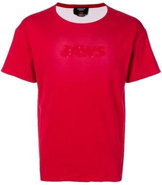 Calvin Klein Jaws reversible T-shirt