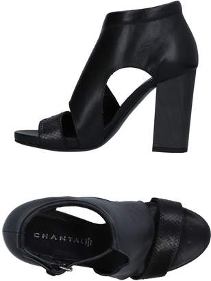 Chantal Sandals