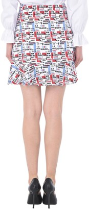 Tommy Jeans Knee length skirts