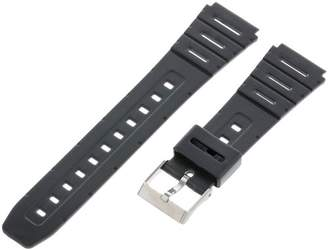 Casio Voguestrap TX20G2 Allstrap 20mm Black Regular-Length Fits Heavy Sport Watchband