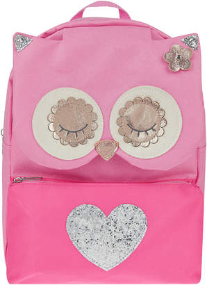 Accessorize Alison Owl Backpack