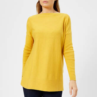 Joules Women's Lilly Boat Neck Jumper