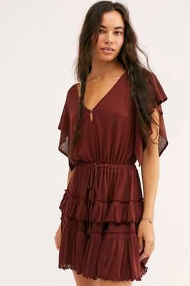 Fp Beach Harper Mini Dress