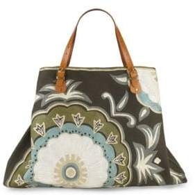 IPSA Cotton Tote Bag