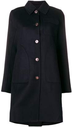 Carven tailored coat