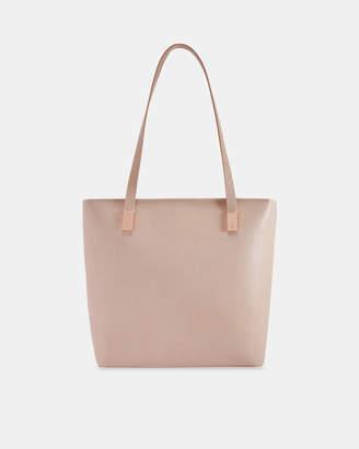 Ted Baker DELMA Adjustable handle zip shopper bag