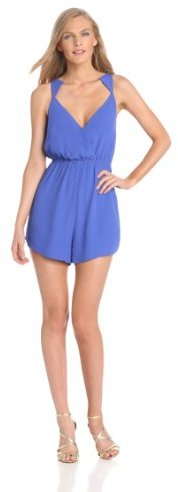 Finders Keepers findersKEEPERS Women's Rise Above Playsuit