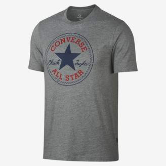 Converse Chuck Patch Mens T-Shirt