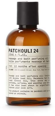Le Labo Patchouli 24 Body Oil