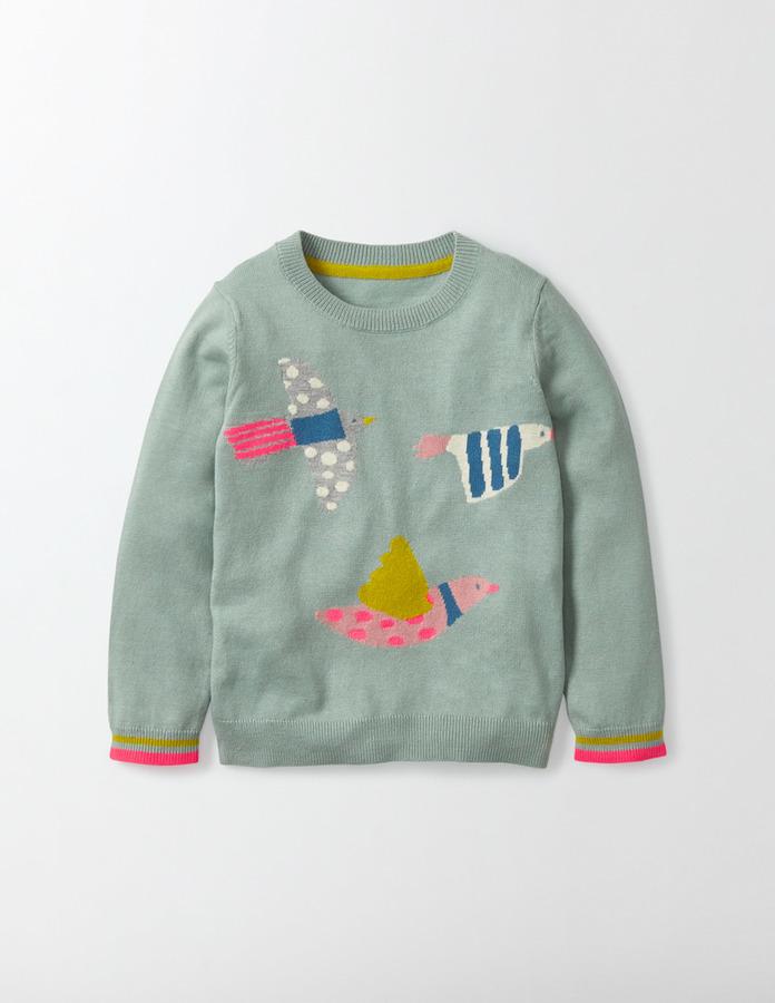 BodenFun Sweater
