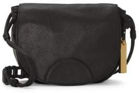 Vince Camuto Luela Leather Crossbody Bag