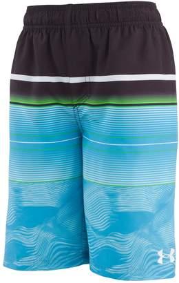 7db0b3e598 Under Armour Green Boys' Swimwear - ShopStyle