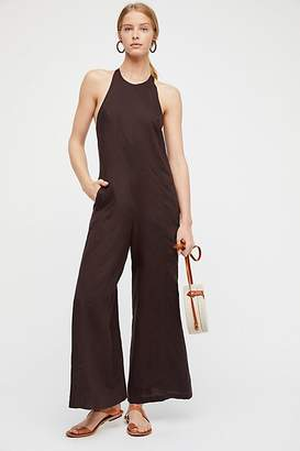 Black Swan Jumpsuit