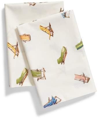 200 Thread Count Pillowcases