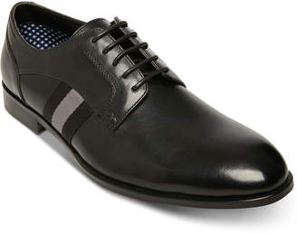 44eab12d092 Steve Madden Black Oxford Shoes For Men - ShopStyle Canada