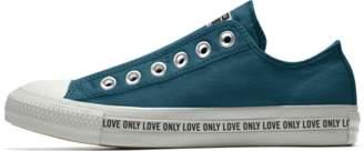 Nike Converse Custom Chuck Taylor All Star Slip Low Top Shoe