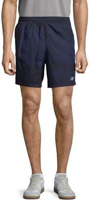 New Balance Men's Accelerate Sport Shorts